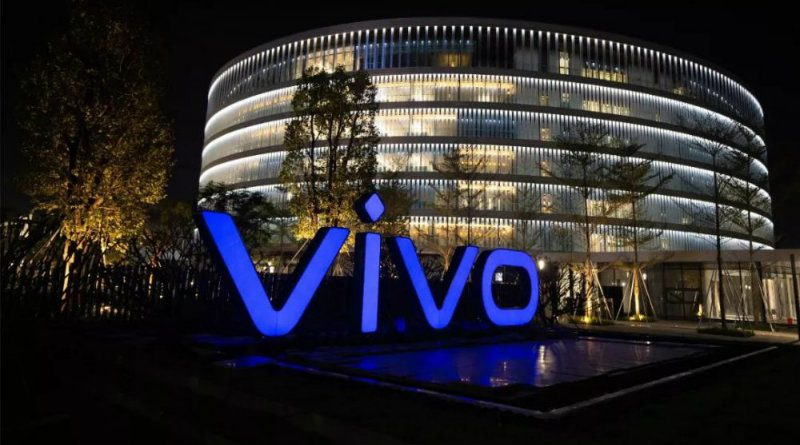 Штаб-квартира Vivo