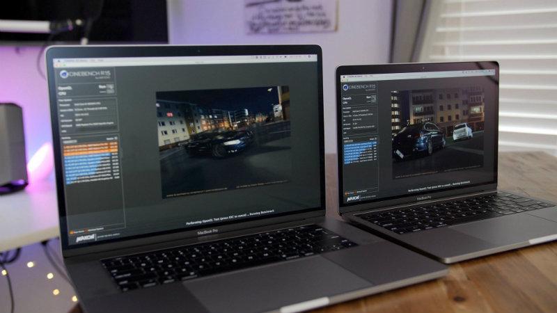MacBook Pro | Фото: 9to5mac
