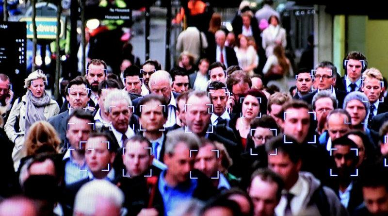 Распознавание лиц | Фото: http://sochi-news.net