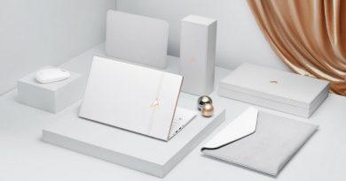Asus ZenBook Edition 30 — премиум-ноутбук