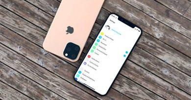 Какими будут iPhone Pro, Pro Max и iPhone 11?