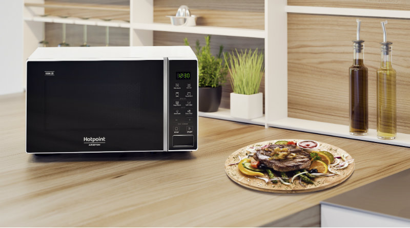 Hotpoink COOK 20 | Фото: Hotpoint