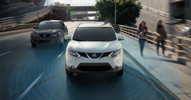 Nissan запустит автопилот «без рук»