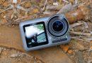 Обзор экшн-камеры DJI Osmo Action