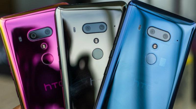 Смартфоны HTC | Фото: iguides