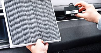 Smart Air Purification System | Фото: Hyundai