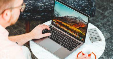 MacBook Pro | Фото: pcmag