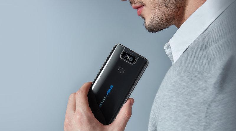 Asus ZenFone 6   Фото: Tech Times