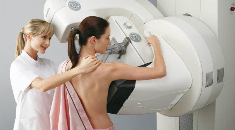 маммография | Фото: reklamasevproduction