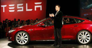 Tesla | Фото: digitaltrends