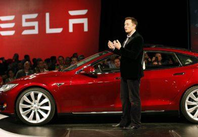 У Tesla осталось денег на 10 месяцев