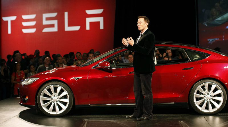 Tesla | Фото: digitaltrends