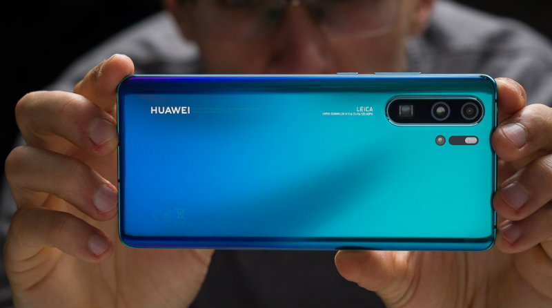 Huawei | Фото: hype.ru