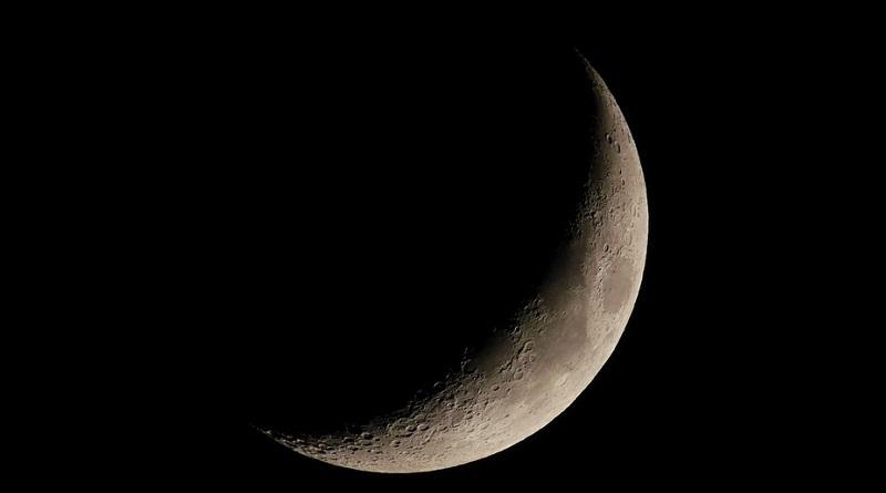 Луна | Фото: 3dnews.ru