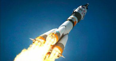 Пуск ракеты | Фото: yandex