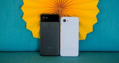 Pixel 3a и 3a XL | Фото: CNE