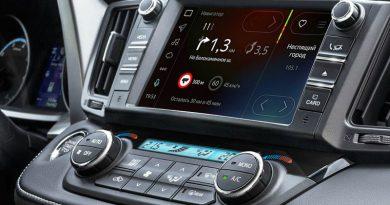 «Яндекс.Авто» установят в LADA, Renault и Nissan