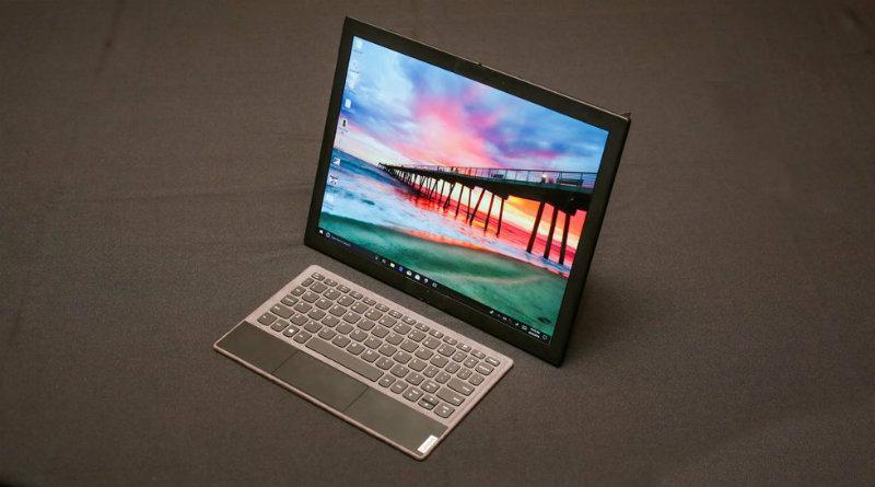 Lenovo ThinkPad X1 | Фото: CNET
