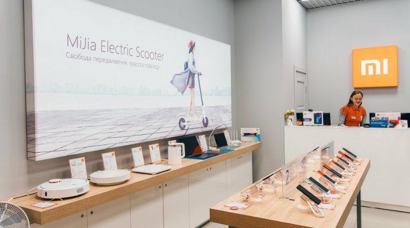 Магазин Xiaomi | Фото: brest.biz