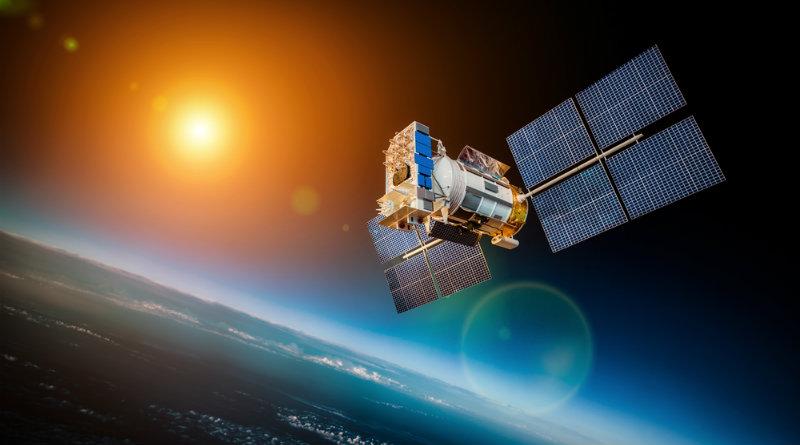 Метеоспутник | Фото: Метеовести