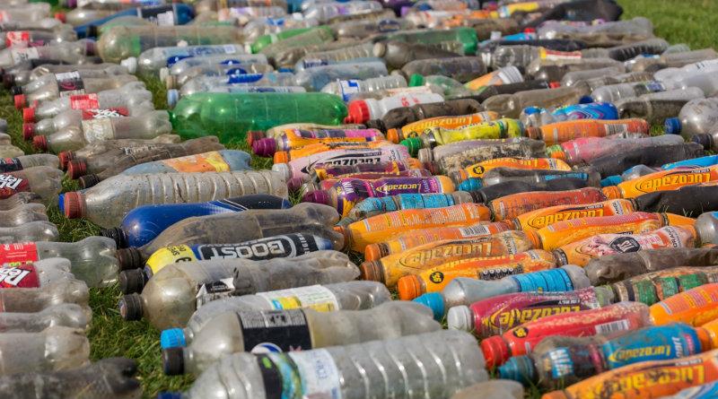 Пластиковые бутылки | Фото: vesti
