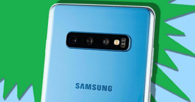 Galaxy S10+ | Фото: consumerreports