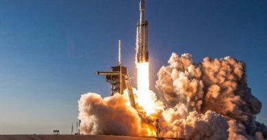 Falcon Heavy | Фото: teslarati