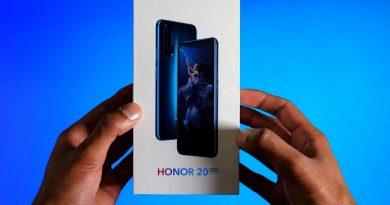 Honor запустил интернет-магазин в России