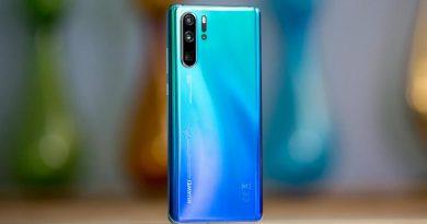 Huawei P30 | Фото: CNET
