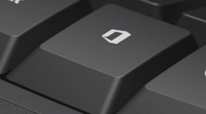 Кнопка Office | Фото: The Verge