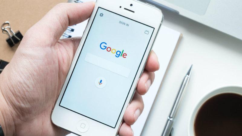 Поиск Google | Фото: seonews.ru