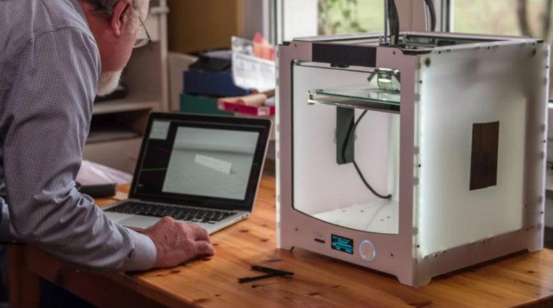 3D печать | Фото: ZDNet