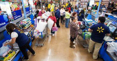 Walmart   Фото: zagranitsa
