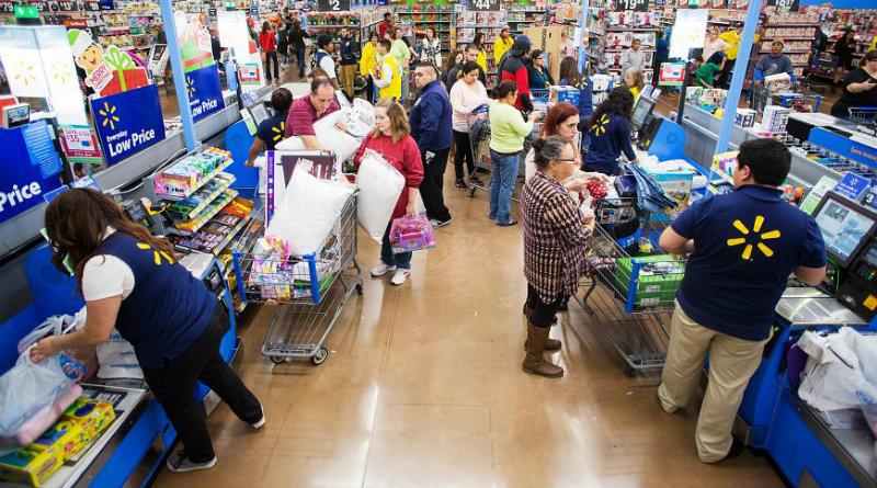 Walmart | Фото: zagranitsa