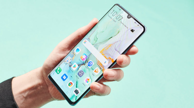 Huawei | Фото: T3.com