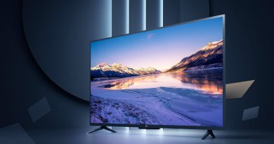 Xiaomi начала продажи телевизоров в России