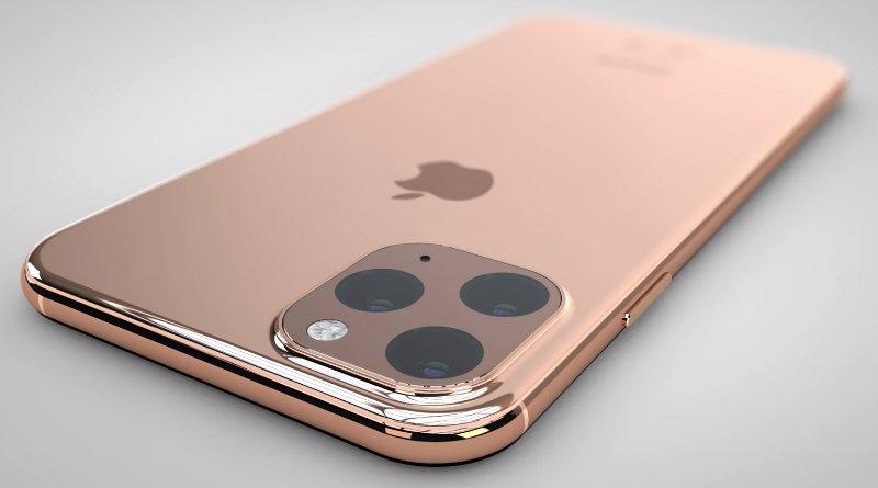 iPhone 2019 | Фото: BGR.com