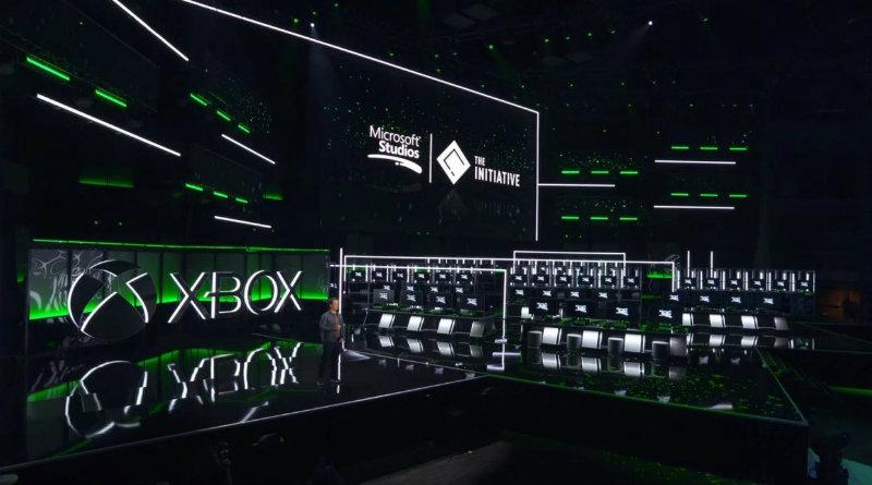 Microsoft на E3 2019