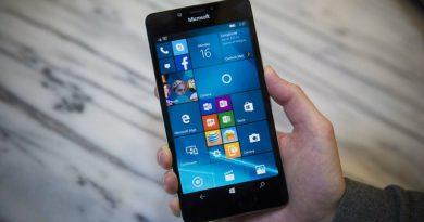 Windows Phone | Фото: revistapegn.globo.com