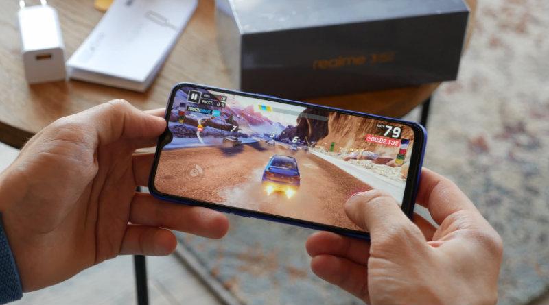 Realme 3 Pro | Фото: chudo.tech