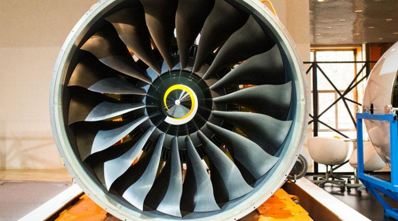 Авиадвигатель | Фото: 3dnews.ru