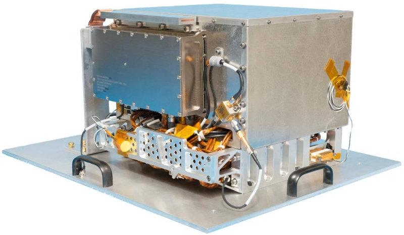73c22f3c NASA отправит атомные часы в космос | Чудо техники