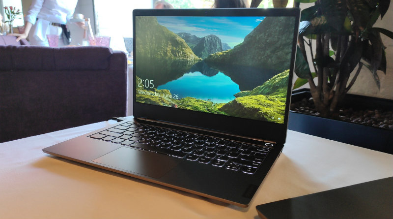 Lenovo ThinkBook 13