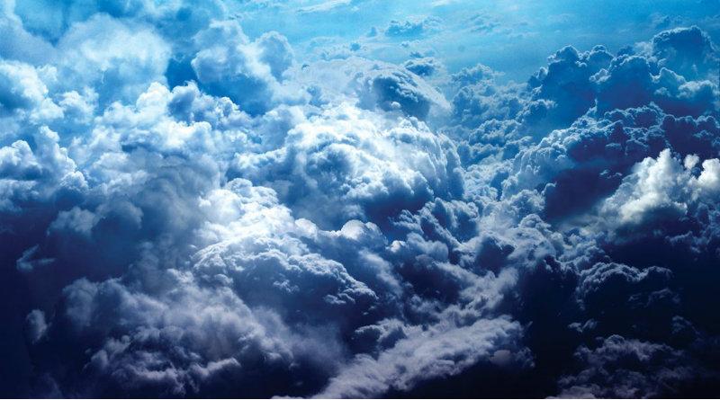 Облака | Фото: vladtime.ru