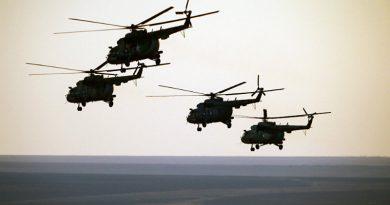 Вертолеты России | Фото: arctic.ru