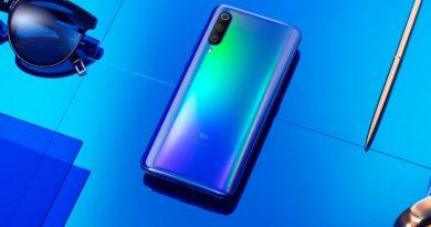 Xiaomi Mi 9 | Фото: Xiaomi