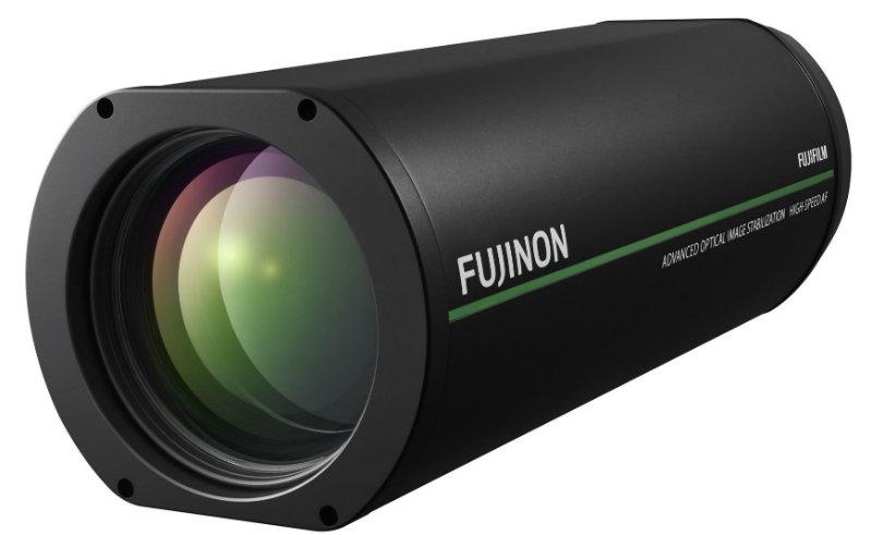 Fujifilm SX800