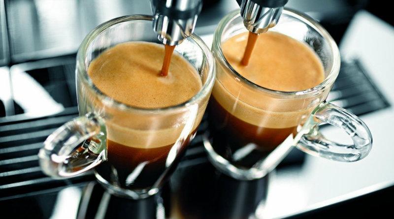 ТОП-5 кофемашин в России | Фото: www.coffee-master.by