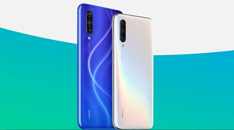 Xiaomi CC9 и CC9e