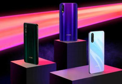 Новый Vivo Z5 представят в конце июля